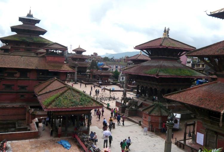 TDLoc 2014 - Kathmandu_Patan