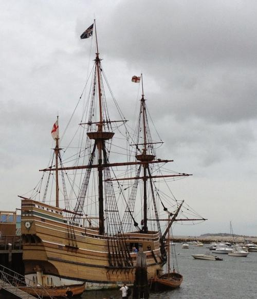 Dung - 001-Mayflower II-2100