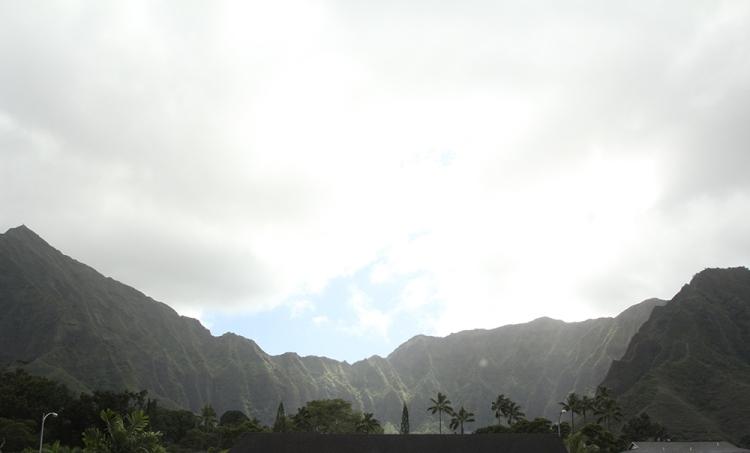 Dung - Hawaii nui