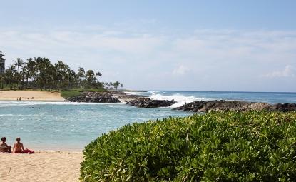 Dung - Hawaii phong canh