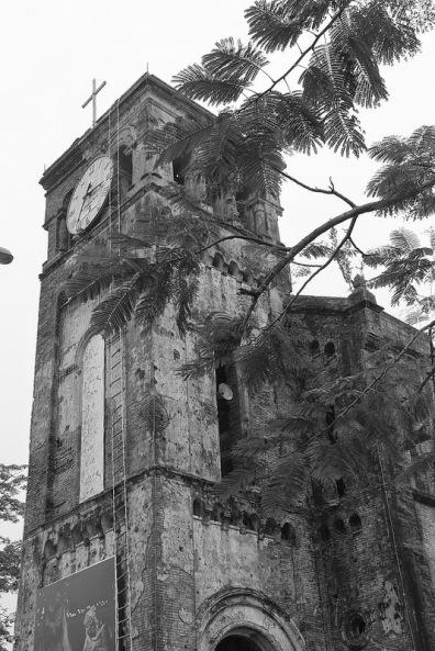 Nhà thờ La Vang - La Vang Church, Quãng Trị - Vương Cung Thánh Đường - Photo: Vandungsilk
