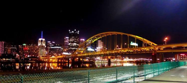 Pittsburg - Photo: Hoàng Trọng
