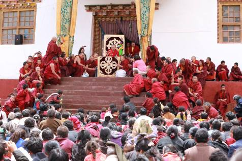 Trong - tibet
