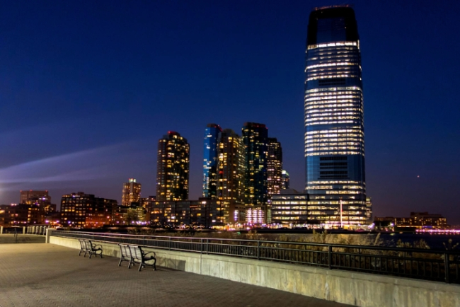 New York - Photo: Hoàng Trọng