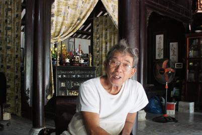 Thầy Tôn Thất Lôi, 2013