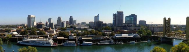 Sacramento - Photo: Internet