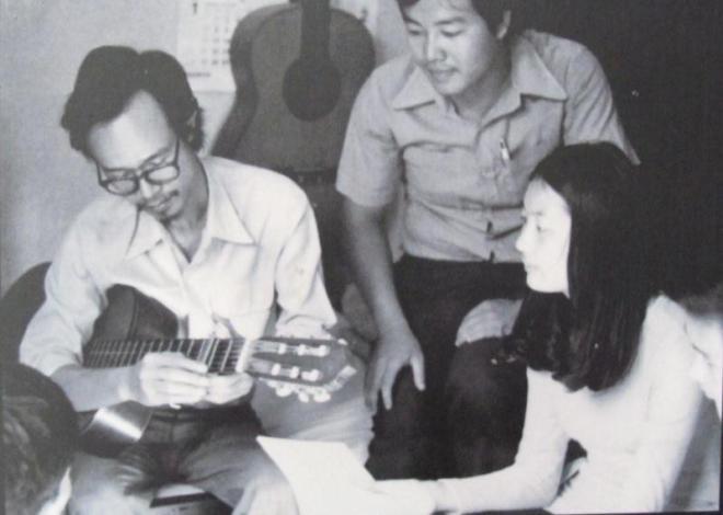TCS và Nguyệt 1970