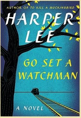 Mai - go set a watchman