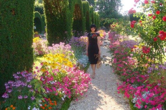 Jardin Prés Fichaux - MN.