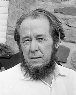 Đừng lấy dối trá làm lẽ sống - Aleksandr Solzhenitsyn 5