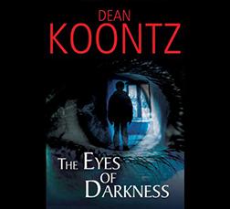 dean koontz' book